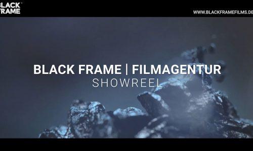 Black Frame - B2B Filmagentur - Showreel 2019 - Mannheim