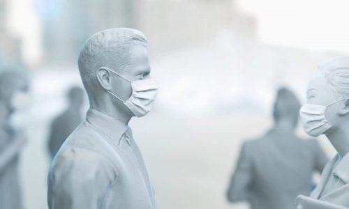 Freudenberg Group - Protective masks